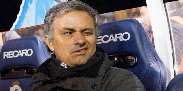 Mourinho yeniden Stamford Bridge'de