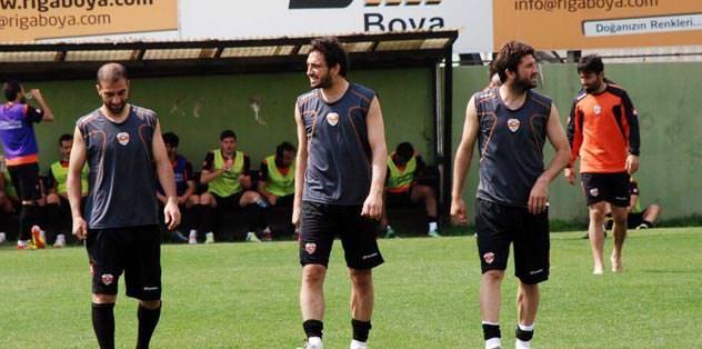 Adanaspor, A2'yi 9-1 mağlup etti