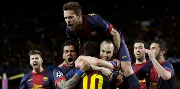 Perez'den Barça analizi