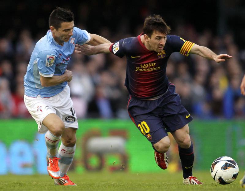 Barça'ya son dakika sürprizi