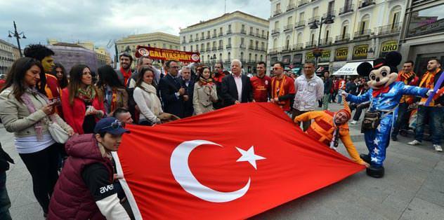 Türk işgali