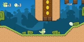 Yeşil Dino