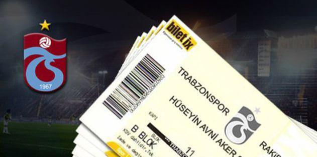 Orduspor maçı biletleri satışta