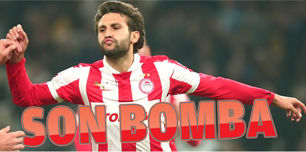 Son bomba Djamel Abdoun