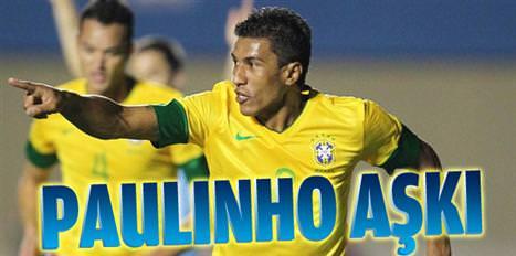 Paulinho aşkı