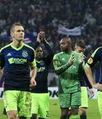 Şampiyon Ajax!