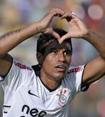 Paulinho heyecanı