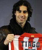 Tiago Mendes Atletico'da kaldı