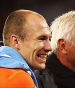 Marwijk: Robben'i Fener'e getirebilirim