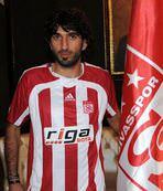 Sivasspor'dan bir transfer daha