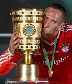 Ribery: çok büyüğüm!
