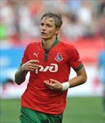 Şimdi de Pavlyuchenko