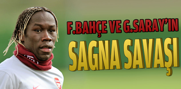 Sagna savaşı