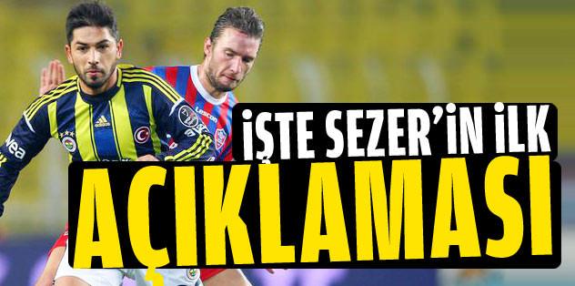 """""""Beşiktaş beni, ben de Beşiktaş'ı çok istedim"""""""