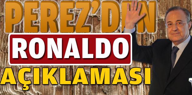 Madrid'de bırakacak