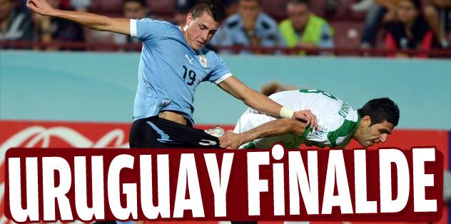 Uruguay finalde