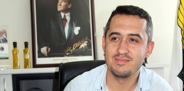 Mehmet Akyüz de bitiyor