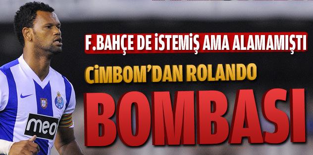 Rolando bombası