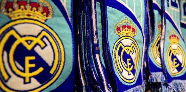 En değerli Madrid