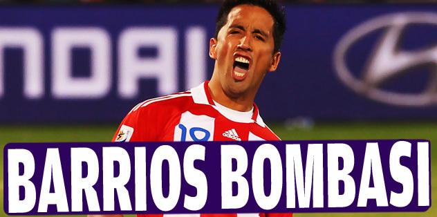 Barrios bombası