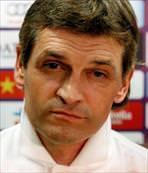 Barça'da Tito bıraktı