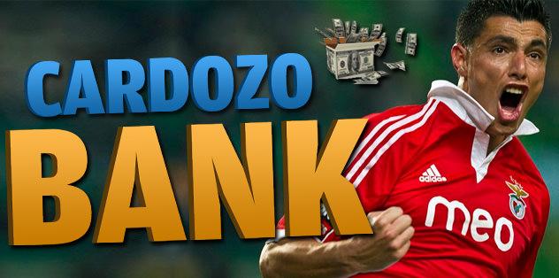 Cardozo Bank