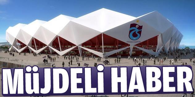 Akyazı Stadı için müjdeli haber
