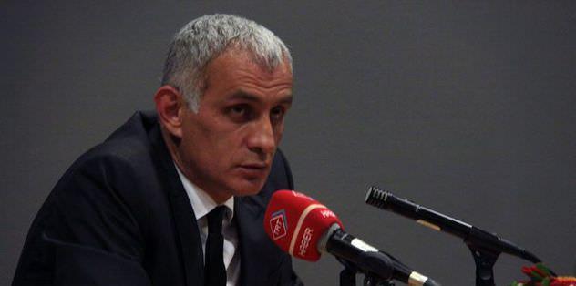 Trabzonspor'dan sert cevap