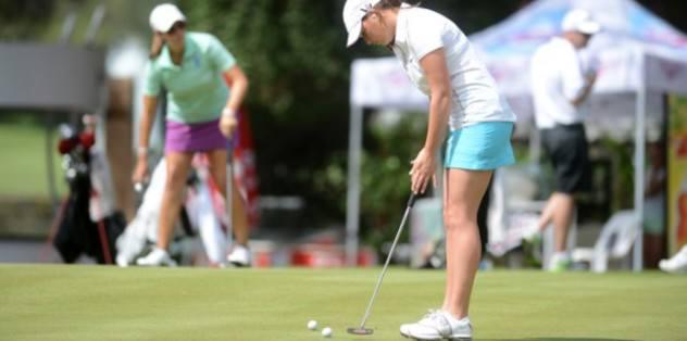 Turkey shines in world golf tourism