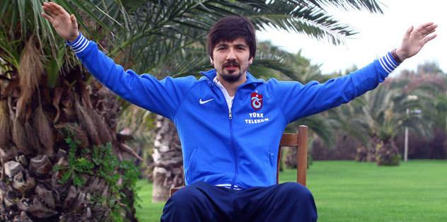 Tolga Zengin signs with Beşiktaş