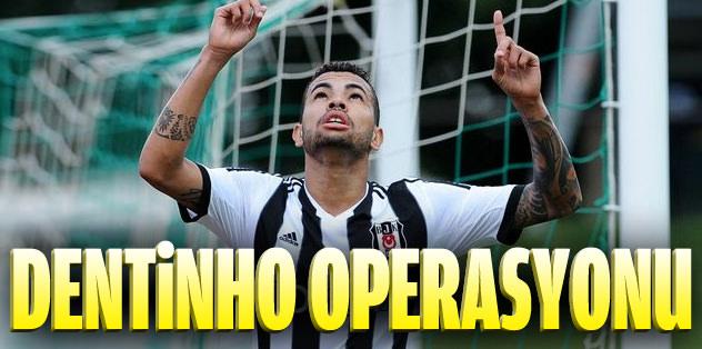 Dentinho için operasyon
