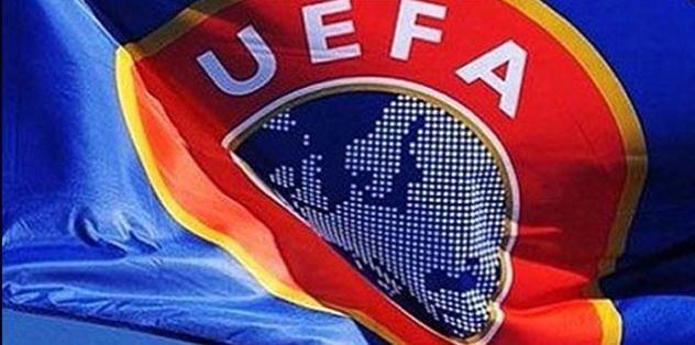 UEFA'dan Tunçer'e görev