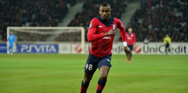 Salomon Kalou transferi durdu