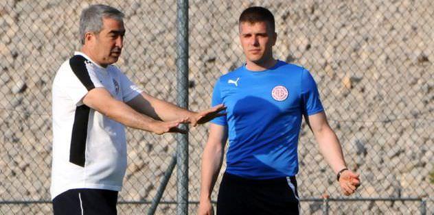 Aybaba'nın hedefinde UEFA var