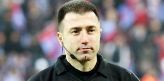 UEFA'dan Göçek'e görev