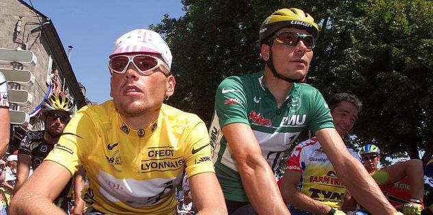 Alman sporcudan doping itirafı
