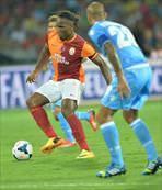 Didier Drogba İtalya'yı salladı