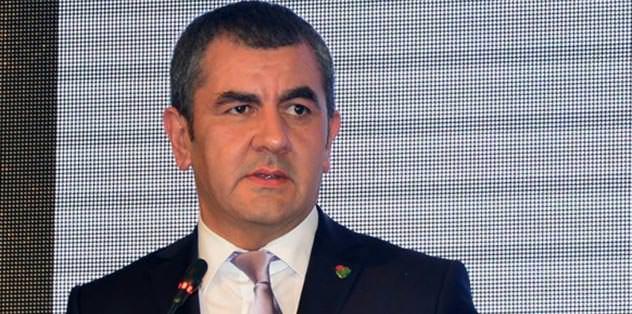Erkan Körüstan: Açık 25 milyon TL