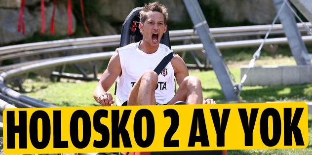 Holosko 2 ay yok!