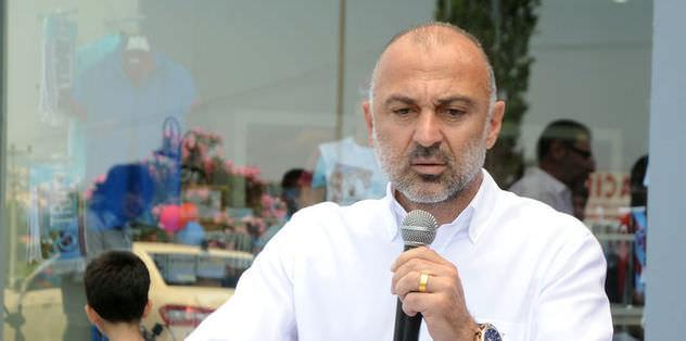 """""""Trabzon'a çok daha büyük yıldızlar gelecek"""""""
