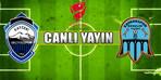Eskişehirspor - Çıksalınspor maçı