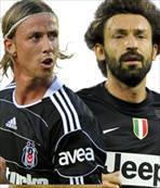 Pirlo'ya Guti desteği