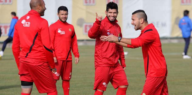 Trabzon hazırlıkları sürüyor