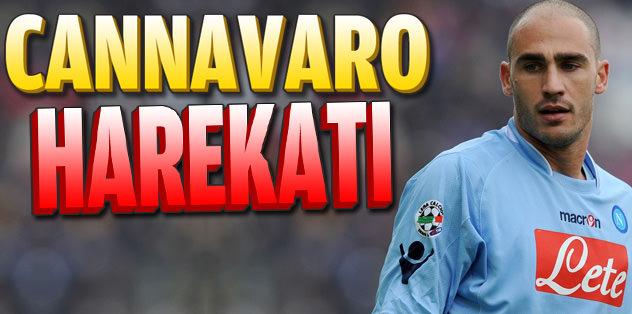 Stoperde rota Cannavaro