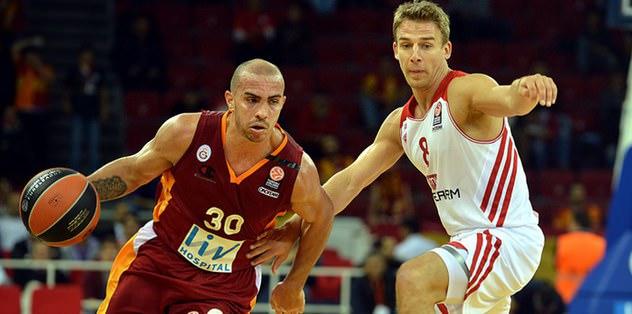 Euroleague to witness Gala's & F.Bahçe's shining