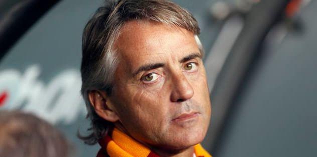 Mancini'den şaşırtan tercihler