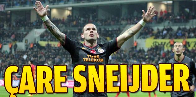 Çare Sneijder