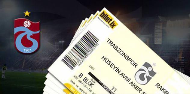 Biletler satışta