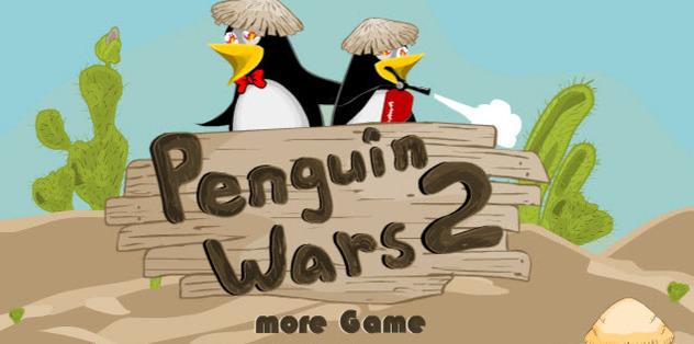 Penguen wars 2