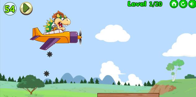 Mario Hava Saldırısı